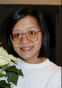 Dr. Christine  Hom MD