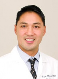 Dr. Carl Anthony Silverio MD