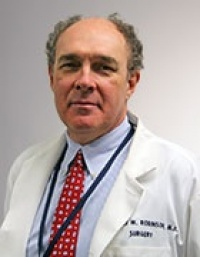 Dr. Lawrence W Robinson M.D.