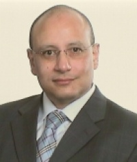 Dr. Ahmed  Ghaleb MD