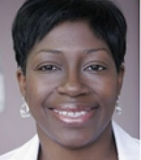 Dr. Andrea Johnson M.D., OB-GYN (Obstetrician-Gynecologist)