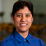 Dr. Nupur  Ghoshal MD
