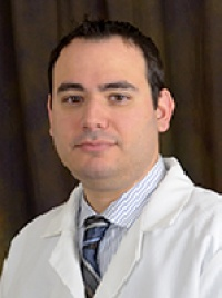 Dr. Nicholas S Galanopoulos MD