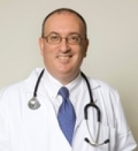Dr. Neal M. Shipley M.D., Emergency Physician