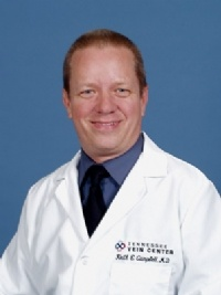 Dr. Keith E. Campbell MD