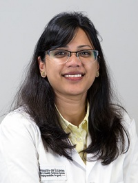 Dr. Zohra  Shad MD