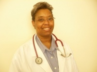 Dr. Evelyne Monique Davidson MD