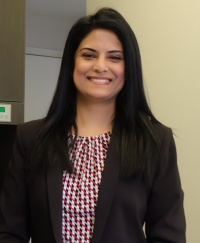 Dr. Reshma   Jacob DDS, MS