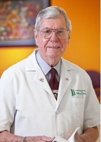 Dr. Charles Edward Gamble MD