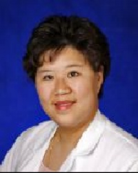 Dr. Annie  Chang DO