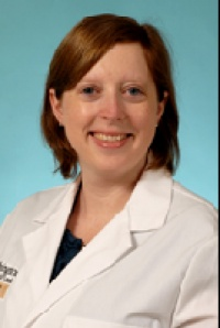 Dr. Megan Anne Cooper MD