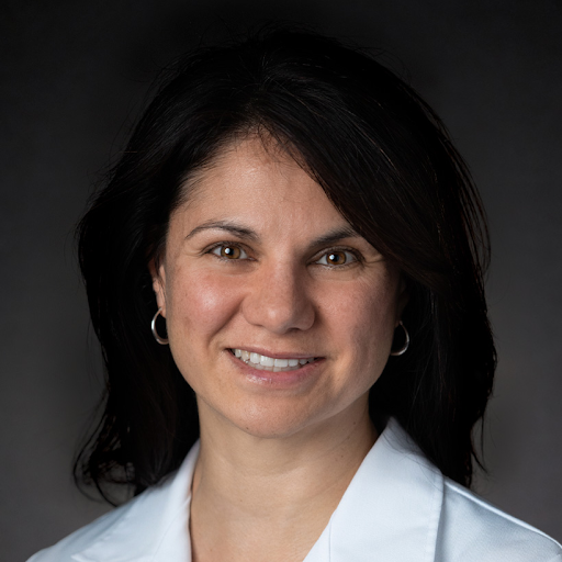 Dr. Tami Catherine Carrillo M.D.