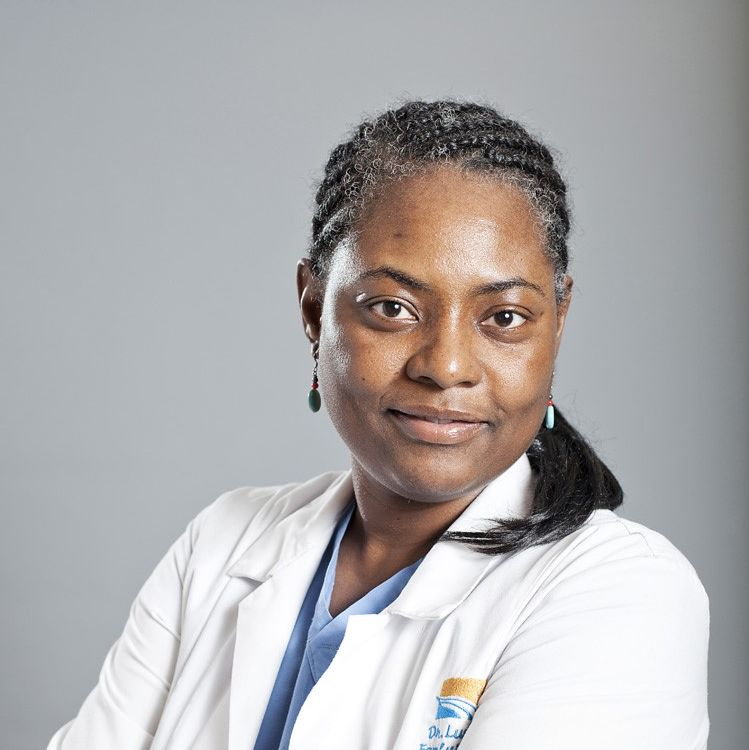 Dr. Monica A. Lumpkin, MD, Family Practitioner