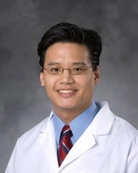 Dr. Albert S. Chang MD