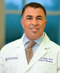 Dr. Ahmed  Zakari MD