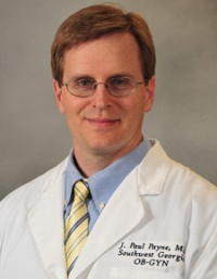 Dr. Jonathan Paul Payne MD
