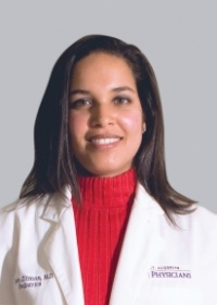 Dr. Dawn Zitman M.D., Pediatrician