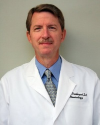 Dr. Christopher W Vanderzant DO