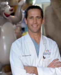 Dr. Christopher Michael Anderson M.D.