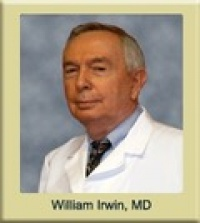 Dr. William G Irwin MD