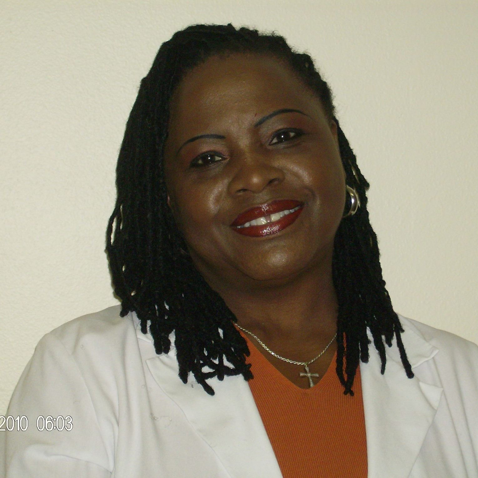 Rosemarie Allen, Physiatrist (Physical Medicine)