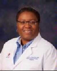Dr. Evelyn Lillian Kachikwu MD