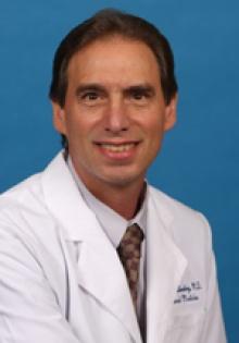 Richard W Falkenberg  M.D.