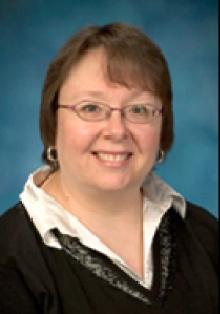 Dr. Susan Margaret Landgraf  MD