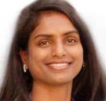 Dr. Jyothi R. Nichanametla  M.D.