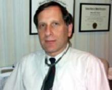 Dr. Robert D Dresdner  M.D.