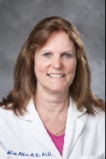 Dr. Aileen H. Miller  M.D.