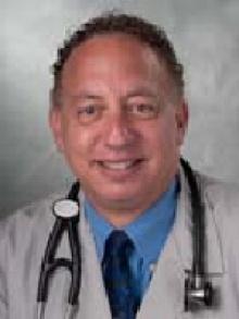 Dr. Bruce David Hyman  M.D.