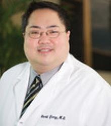 David  Yung  MD