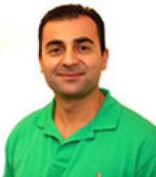 Dr. Michael  Haghighi  M.D.