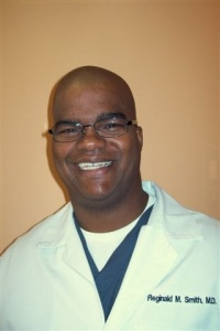 Dr. Reginald M Smith MD