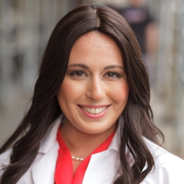 Dr. Arianna  Sabghir, Podiatrist | Foot & Ankle Surgery