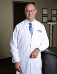 Dr. Benjamin Todd Drury MD, Hand Surgeon