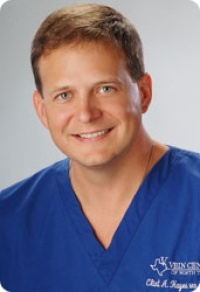 Dr. Clint A Hayes MD