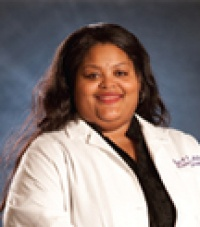 Dr. Rozalie V. Jackson MD, Internist