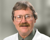 Dr. William Oliver Samuelson MD