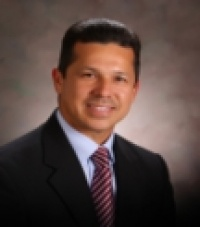 Dr. George Anthony Negrete M.D.