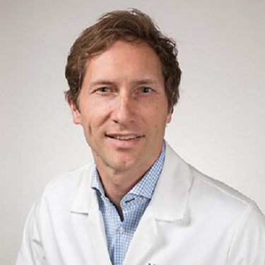 David Hamilton, Ophthalmologist