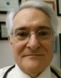 Dr. Marshall Francis Lauer MD