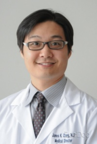 Dr. James Kenneth Chang M.D.