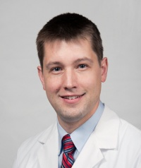 Dr. Benjamin Jared Smith M.D.