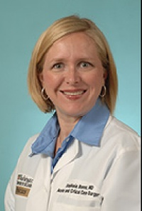 Photo of Dr. Stephanie Lynn Bonne MD