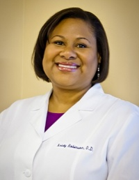 Dr. Kristy Renee Robinson O.D.