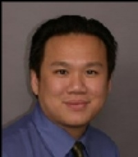 Dr. Edward Tai Chiang DO, Family Practitioner