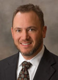 Dr. Jason Paul Rehm MD