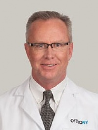 Dr. William W Oconnor MD